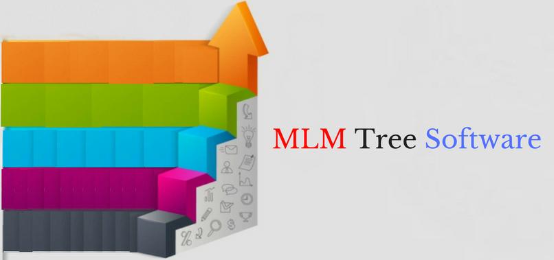 mlm tree software