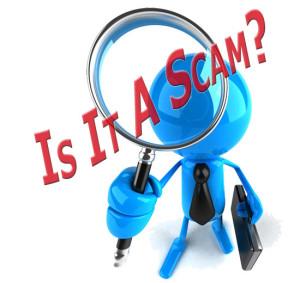 mlm-spam-Identify