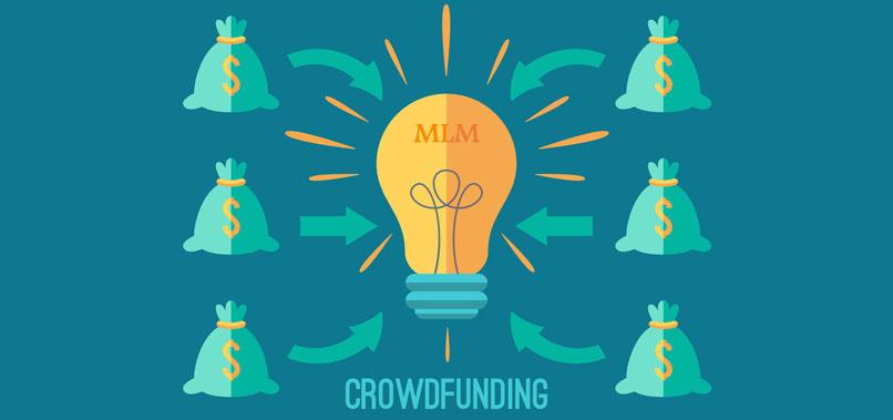 Crowdfunding MLM