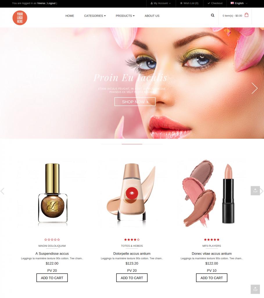mlm e-commerce software
