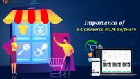 Ecommerce MLM Software