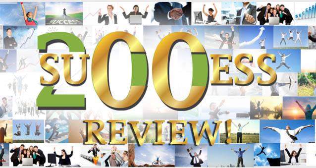 success 200