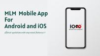 MLM Mobile App