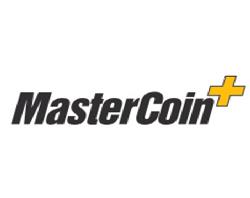 mastercoin plus logo