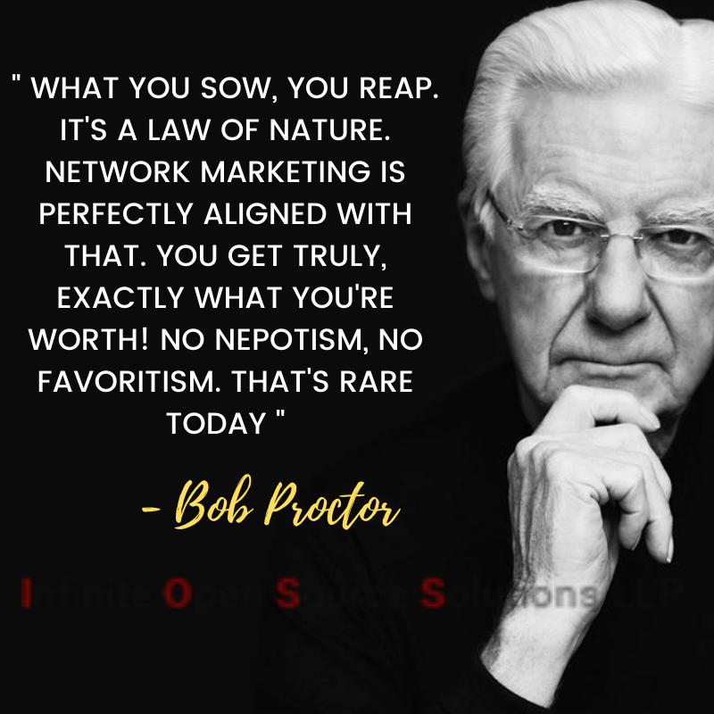 Bob procto quotes