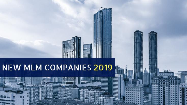New mlm companies 2019
