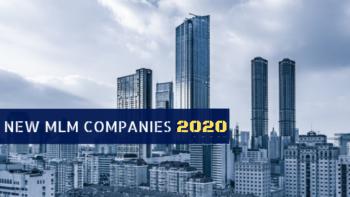 New MLM Companies 2020