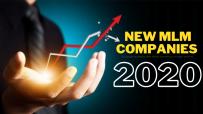 new network marketing companies