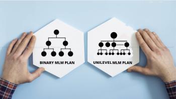 Unilevel vs Binary Compensation Plan