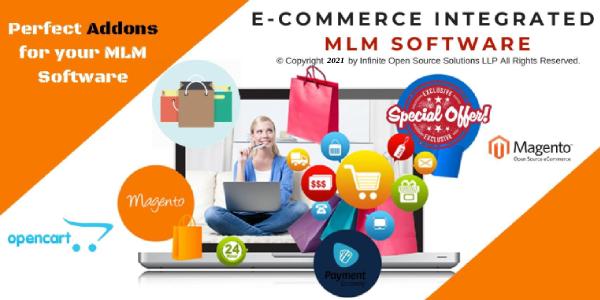 Ecommerce Network Marketing