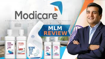 Modicare MLM Review