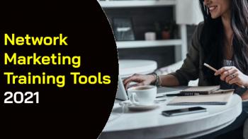 Network Marketing Training Tools