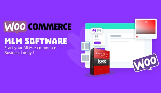 WooCommerce mlm software