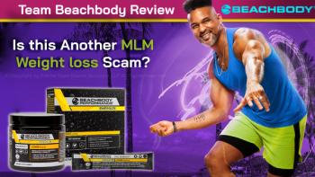 Team Beachbody Review