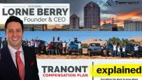 Tranont compensation plan