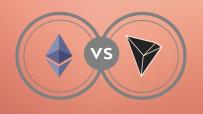 Ethereum Smart Contract MLM Vs Tron Smart Contract MLM - A Comparison